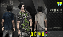 DEMO URBAN Tee Collection