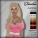 Tameless Hair Larissa (MESH) - Naturals
