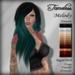 Tameless Hair Melody (MESH) - Naturals