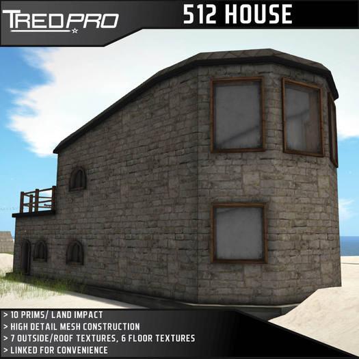 Mainland 512 House