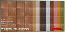 Slash Textures - Wrinkleshine Textures FULL PERM in 5 Colors
