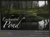 NEW! Four Season Enchanted Pond from Studio Skye 100% MESH