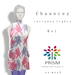 Prism Designs by Journey:  Chauncey in Koi