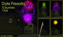 Easy Fireworks