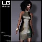 [LIV-Glam]*WINTER-2012*-Tempeste Dress [WearMe]