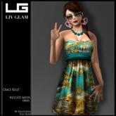 LIV-Glam-Summer 2012- {Grace Kelly}-[WearMe](90 Textures Via Hud)