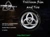 TBB Trillium Rim - Custom Motorcycle Parts