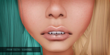 [M] Prim Teeth v2 - Vampire