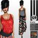 SHEY - Kiana Jumper Dress