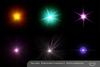 SDS Light Flares