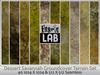 Fabric Lab Savannah Desert Sand Groundcover & Terrain Grass Land Texture Set Grass Textures Dirt Textures
