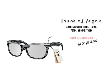 -Aztec Glasses--