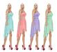 Strapless fairy dress