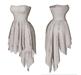Strapless fairy dress sm