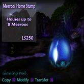 Meeroos Home Glowing Pod v3.0