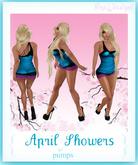 April Showers~NixeL DesignS