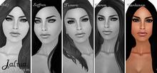 Jalwa Skins - Sonam - Cardamom