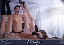 . Infiniti. - Afterglow - 3 Person Pose