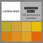 Harmaa-Textures-Gold