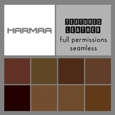 Harmaa-Textures-Leather