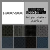 Harmaa-Textures-Dark-Metal