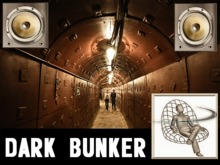 "EPIC 3D AUDIO - ""Deep Bunker Atmosphere""  Ambient Sound Post Apocalyptic Horror Dungeon or Bomb Shelter Ambiance"