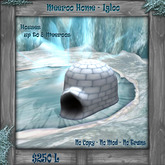Meeroos Home Igloo v3.0