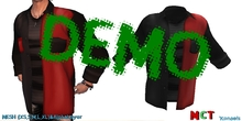 *Kona@!s Mens meshSHIRT-DEMO