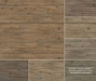 NEW! Natural Wood (Lights) { 40 seamless & shaded wood textures in 2 styles and 10 natural colors }