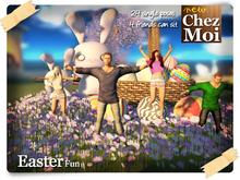 Easter Fun ♥ CHEZ MOI