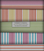 Sorbet Stripes { 56 seamless & shaded fabrics in 5 styles & various colors & combinations}