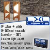 LXL CL6 Light
