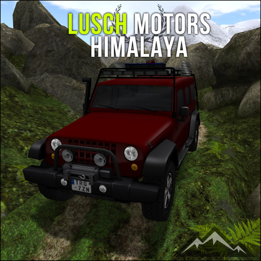 Lusch Motors - Himalaya