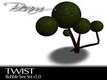 BEAM - TWIST - Bubble Tree Set v1.0