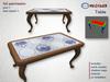 *M n B* Table (meshbox)