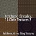 Texture Freakz : 14 Cloth Textures 2
