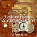 Texture Freakz : Steampunk Textures