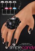 Simplecandy - Mesh DemoNic Fingernails