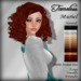 Tameless Hair Muriel (petite) - Naturals