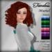 Tameless Hair Muriel (petite) - Fantasy