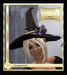Ecarlate - Halloween Dracuela - Nov 2011 - Hat 55 SL