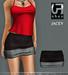 SHEY - Jacey Mini Skirt