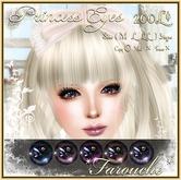"""Farouche""Princess Eyes"