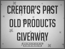 Creator's Past 2009-2011 =SciLab=