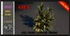 ALESTA << PROMO: Mesh Tropical Shrub Plant Full Perm