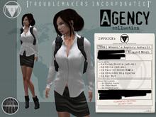 [TRB] Women's Agency Assault