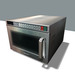Mesh Industrial Microwave