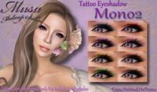 !Musa! Eyeshadow Mono2