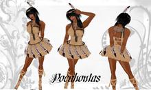 Pocahontas - Little Indian