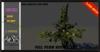 ALESTA << GIFT Mesh Bush Plant 3 Full Perm